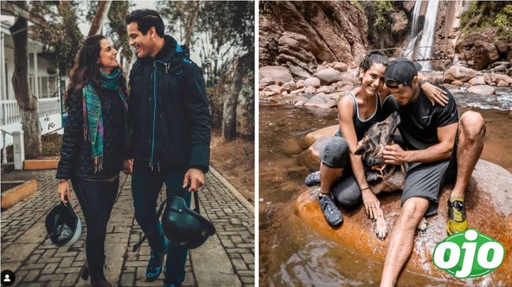 ¿Ernesto Jiménez le pidió la mano a su novia y se casará? | VIDEO