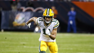Raiders Sign WR Trevor Davis – VIDEO