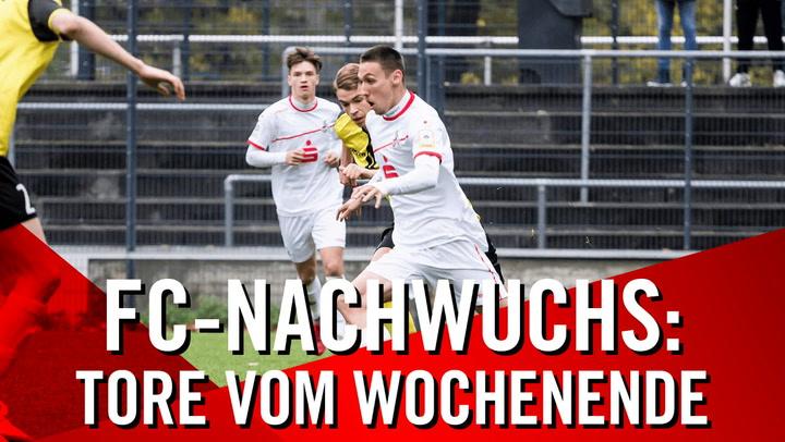 FC-Nachwuchstore #6