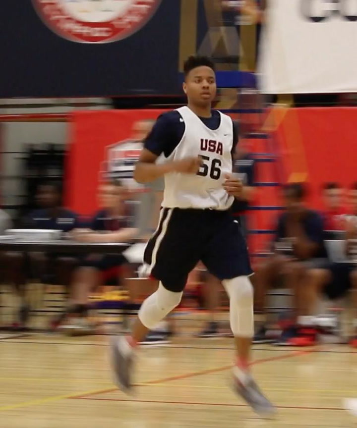 The Playmaker: Markelle Fultz