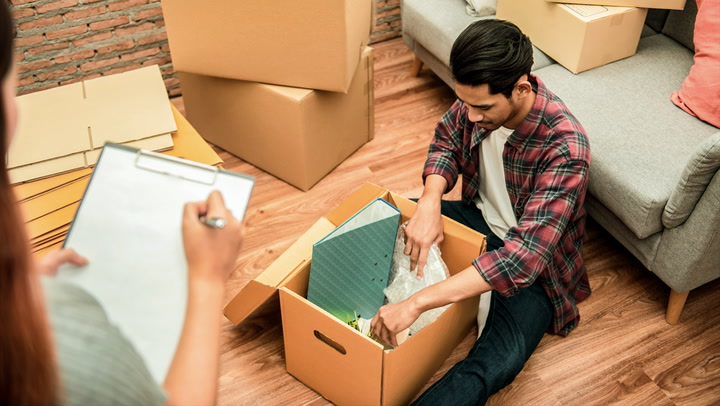 4 Surprising Ways You Have to Prepare for Movers