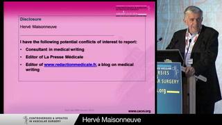 The dark side of evidence based medicine