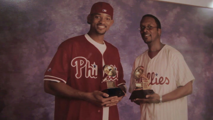 How Will Smith Changed DJ Jazzy Jeff's Collaboration Game