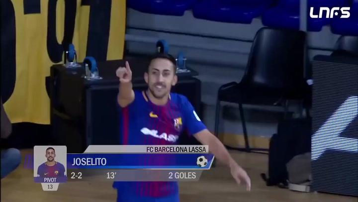 Joselito renueva hasta 2023