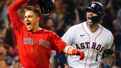Red Sox-Astros ALCS nightmare scenario for Yankees and their fans