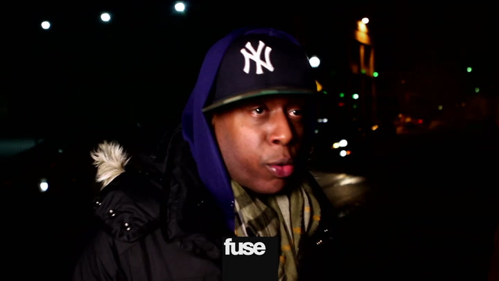Talib Kweli on Getting Kendrick Lamar, Nelly and Miguel for New Album