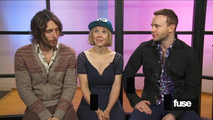 Interviews: The Joy Formidable on Moving Forward After Dating Band Members Broke Up