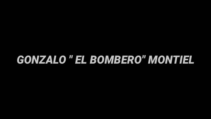 Gonzalo Montiel, el mejor lateral del fútbol argentino