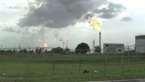 Venezuela sufrió caída del 99% de ingresos petroleros entre 2014 y 2019, dice Maduro