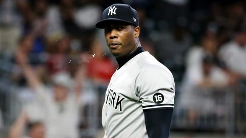 The Yankees win their 11th straight game, but it didn't come easy | SportsNite