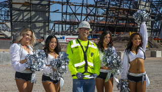 Raiders draft picks announced at the Las Vegas Stadium – VIDEO