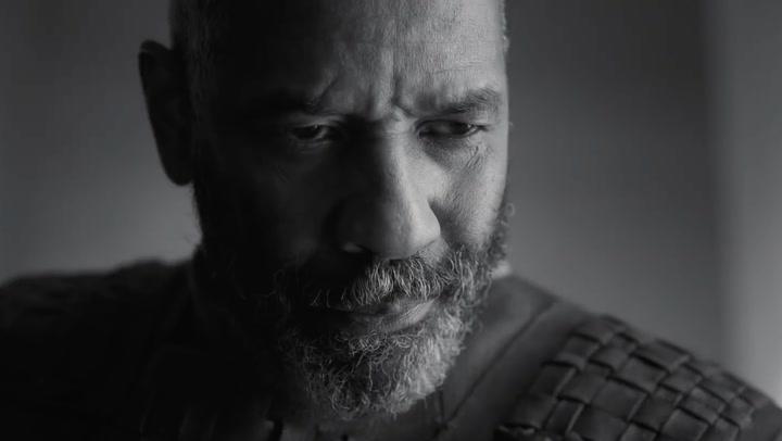 'The Tragedy of Macbeth' Trailer