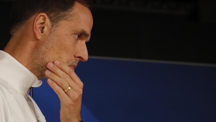 Tuchel releva a Lampard en el banquillo del Chelsea