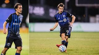 Compañero de Romell Quioto en el Montreal Impact, Bojan Krkic anota el mejor gol de la jornada en la MLS