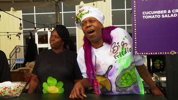 Freedia's Legal Troubles Go Public: First Look