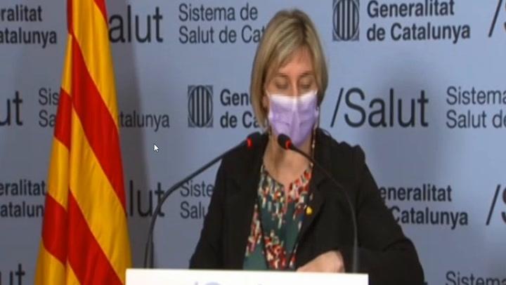 Catalunya empezará a administrar la vacuna de AstraZeneca el martes