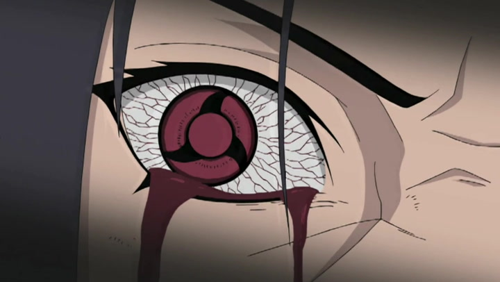 Mangekyō Sharingan Narutopedia Fandom Powered By Wikia