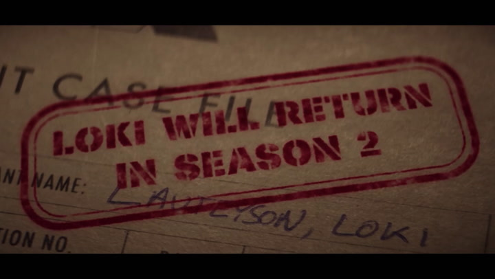 Loki season 2 announced in end credits of last episode as fans go wild
