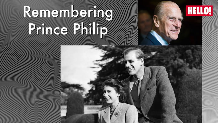 HELLO! Insider - Remembering Prince Philip