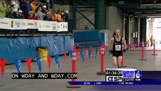 Loeffler preparing for Olympic marathon trials