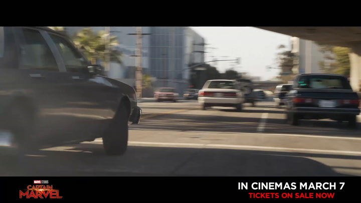 Trailer: Buckle Up