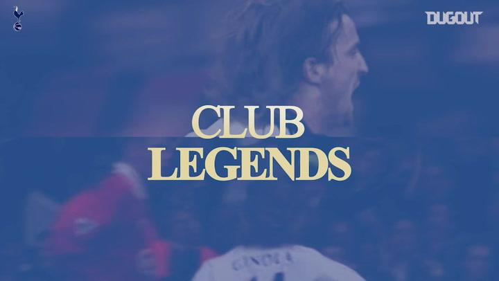 Club Legends: David Ginola