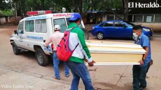 Muere niño de 4 años al caer en fosa séptica en Comayagua
