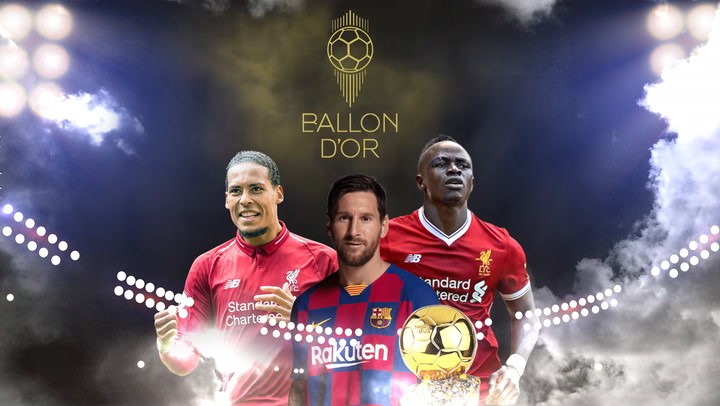 ¿Quién ha de ganar el Balón de Oro?