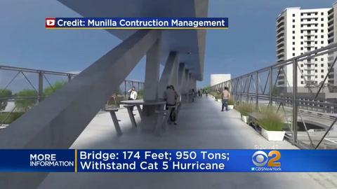 Al menos seis muertos confirmados por el derrumbe de un puente en Miami