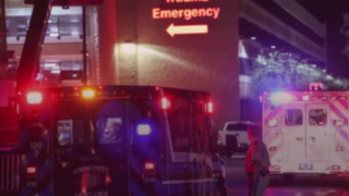 Last Las Vegas shooting patient in local hospitals discharged