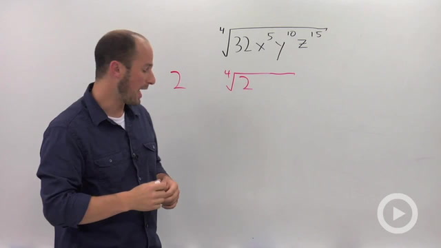 Radicals and Absolute Values - Problem 2