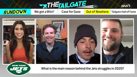 The Tailgate: The case for Adam Gase and whether the Giants should win or tank