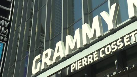 Los Grammy celebran lo mejor de la música en una gala de pandemia en EEUU