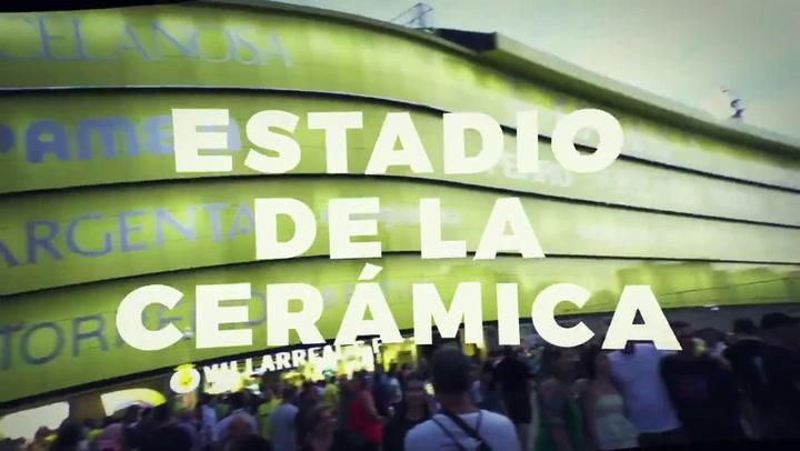 Villarreal y Betis buscan la 'zona noble'
