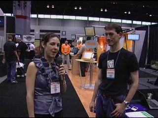 NRA 2010: Mobile payment systems