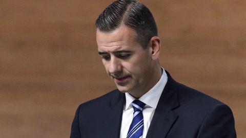 Comisión de Ética de FIFA suspende 10 años a exdirectivo Markus Kattner