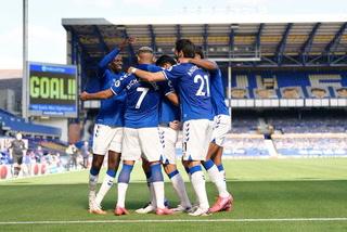 Carlo Ancelotti y James Rodríguez llevan al Everton a otra victoria en la Premier League venciendo a Crystal Palace