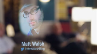 Matt Walsh warns of a 'long and arduous' culture war for conservatives