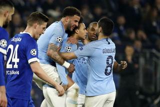 Manchester City remonta en Alemania y se acerca a los cuartos de final de la Champions League