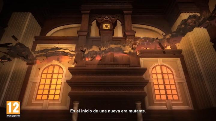 Marvel Ultimate Alliance 3: The Black Order Tráiler de la Patrulla-X