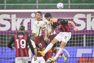Milan corta racha de victorias en empate ante Roma; Zlatan firma otro doblete