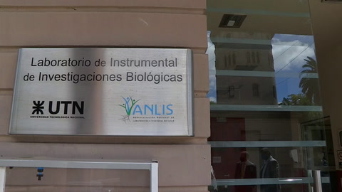 Argentina, primer latinoamericano con un equipo que detecta las variantes de covid