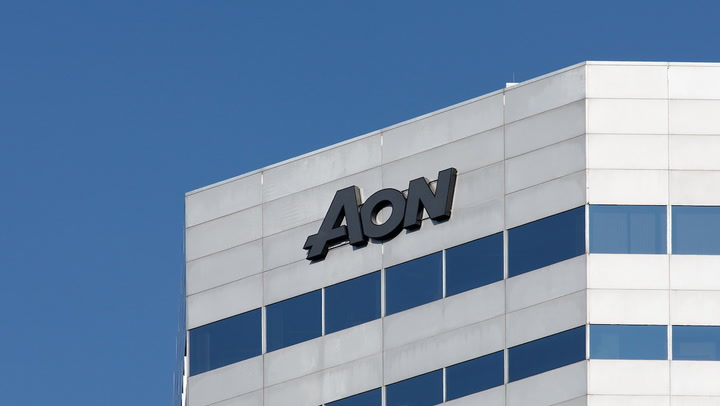 Insurance Giant Aon Is Testing the DeFi Waters