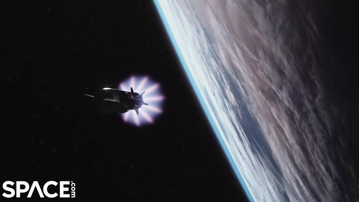 NASA chooses SpaceX Starship for propellant transfer demonstration