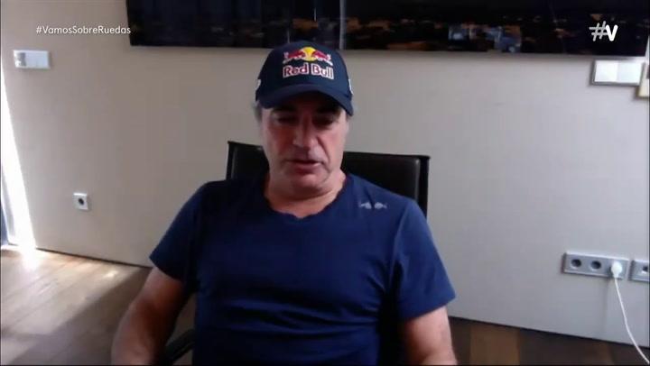 Carlos Sainz: