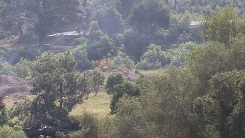 Hallan 29 cuerpos en bolsas en fosa clandestina en México