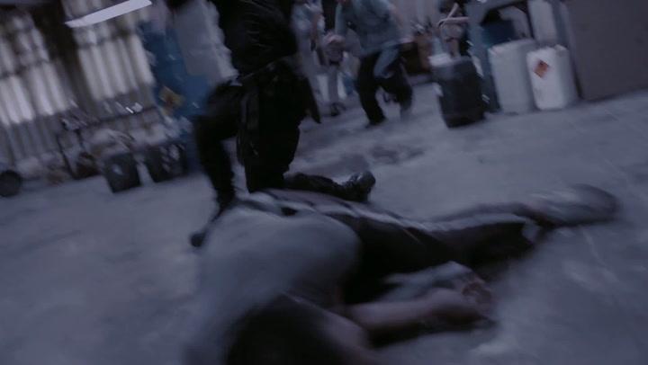 The Raid: Redemption - Trailer No. 1