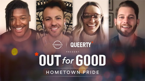 OUT FOR GOOD: Hometown Pride