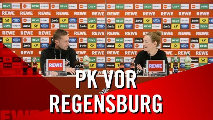 PK vor Regensburg