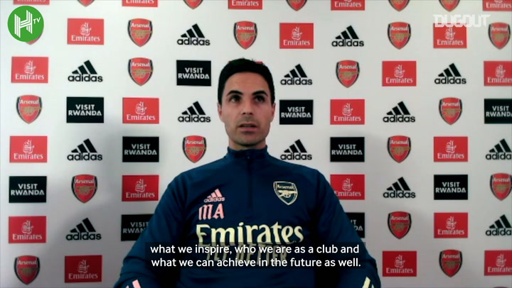 Arteta hints at new signing ahead of 'dangerous' West Ham